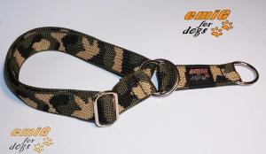 NE Zugstop camouflage 3cm
