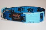 NE Hunde Halsband hayo 2,5cm