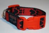 NE Hunde Halsband moudy 2,0