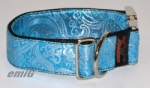 LE Hunde Halsband avantgarde blue