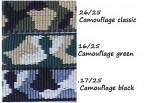 NE Zugstop Camouflage M/L 2,5