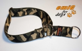 NE Zugstop Camouflage 4cm