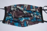 SM camouflage braun