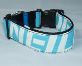 Unikat Hundehalsband windsurf NP1