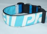 Unikat Hundehalsband windsurf NP2