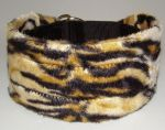 FE collar deluxe tiger small