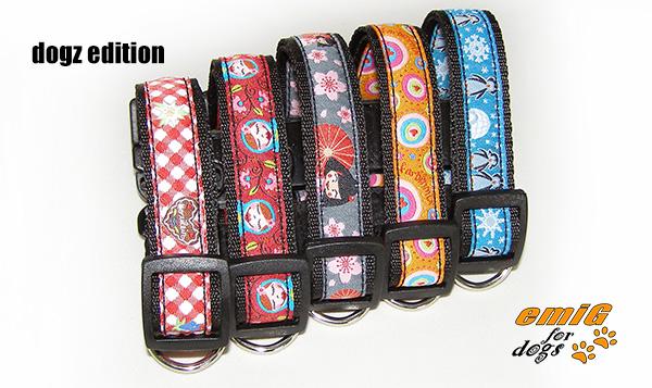 emig4dogs topschickes hundehalsband und hundeleine und hundegschirr_made in germany